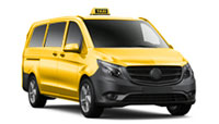 Maxi Taxi to Melbourne Airport